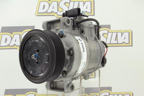 Compresseur DA SILVA FC0150 (X1)