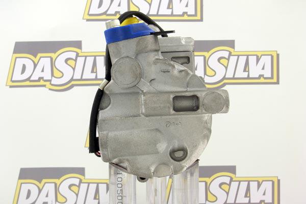 Compresseur DA SILVA FC0171 (X1)
