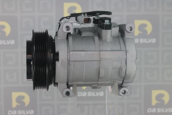 Compresseur DA SILVA FC0190 (X1)