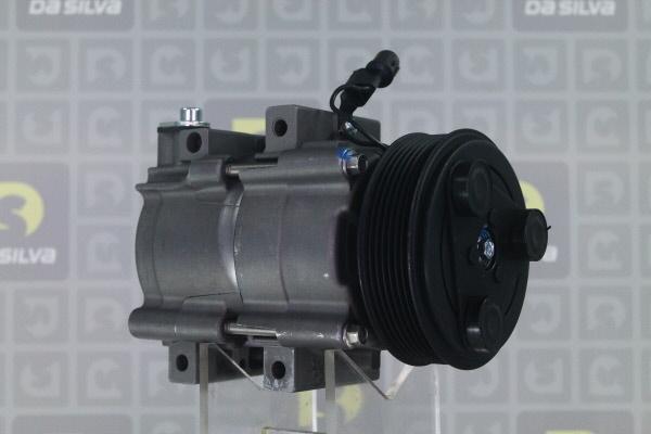 Compresseur DA SILVA FC0232 (X1)