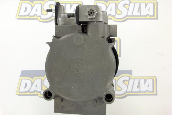 Compresseur DA SILVA FC0236 (X1)