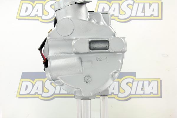 Compresseur DA SILVA FC0271 (X1)