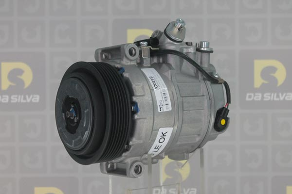 Compresseur DA SILVA FC0272 (X1)