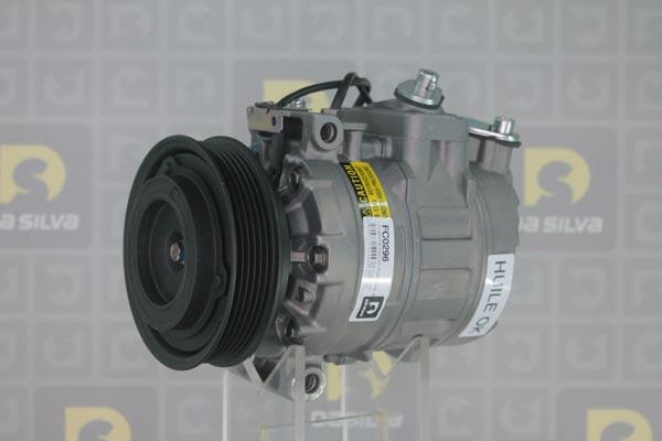 Compresseur DA SILVA FC0296 (X1)