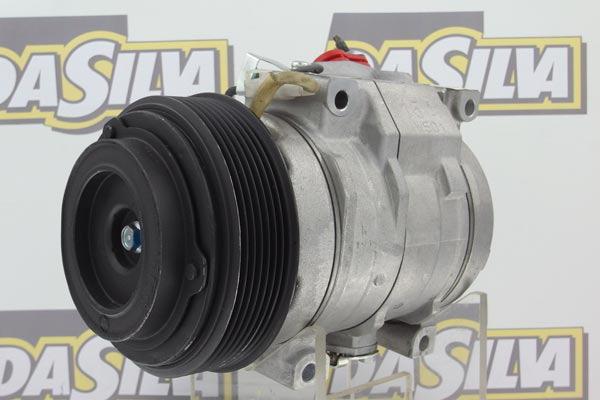 Compresseur DA SILVA FC0327 (X1)