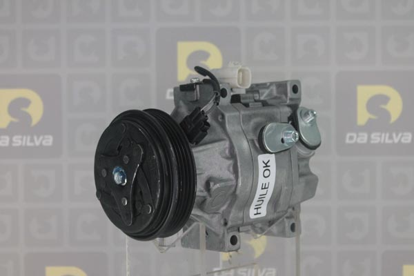 Compresseur DA SILVA FC0347 (X1)