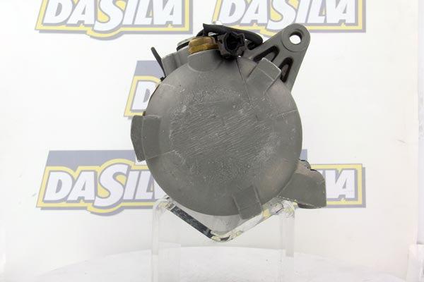 Compresseur DA SILVA FC0401 (X1)
