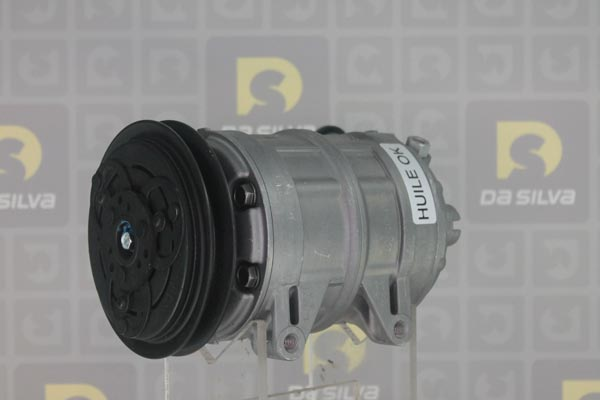 Compresseur DA SILVA FC0403 (X1)