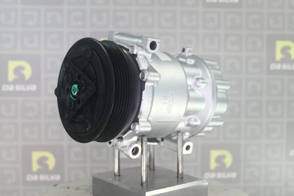 Compresseur DA SILVA FC0404 (X1)
