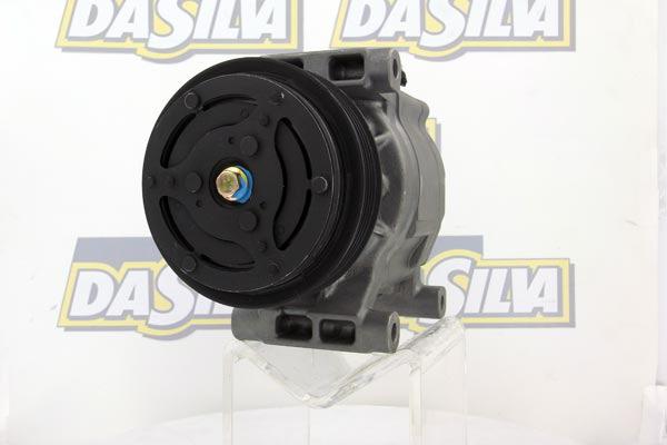 Compresseur DA SILVA FC0436 (X1)