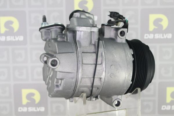 Compresseur DA SILVA FC0454 (X1)
