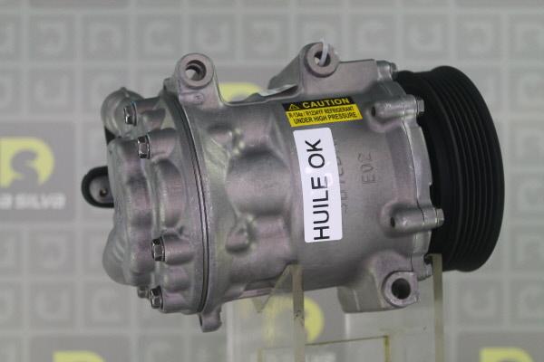 Compresseur DA SILVA FC0459 (X1)