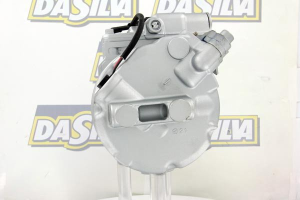 Compresseur DA SILVA FC0700 (X1)