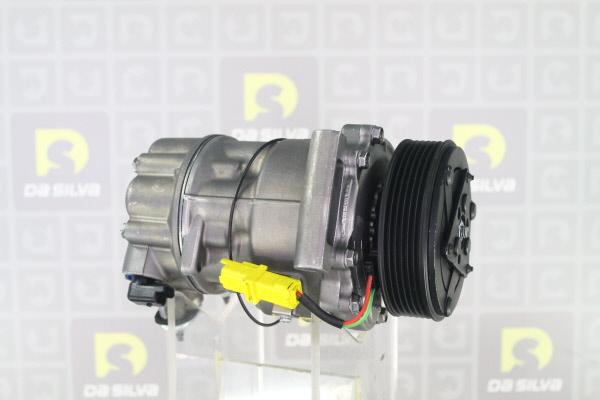 Compresseur DA SILVA FC0704 (X1)