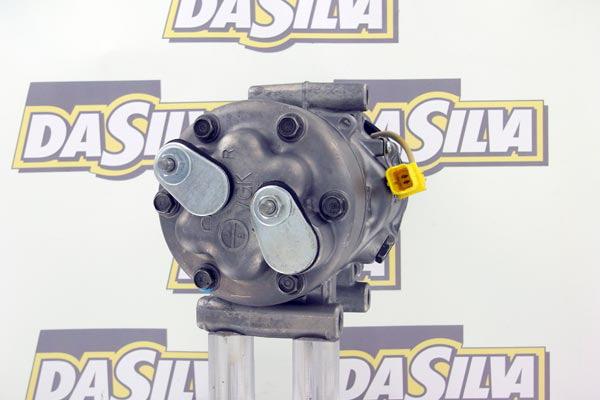 Compresseur DA SILVA FC0712 (X1)