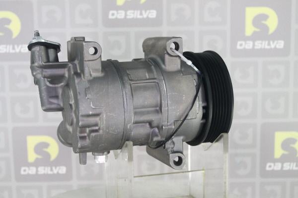 Compresseur DA SILVA FC0717 (X1)