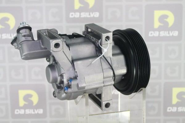 Compresseur DA SILVA FC0727 (X1)