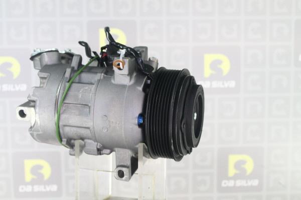 Compresseur DA SILVA FC0731 (X1)