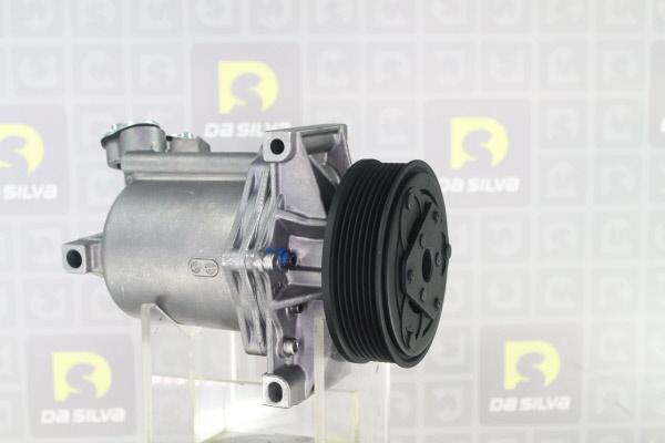 Compresseur DA SILVA FC0732 (X1)