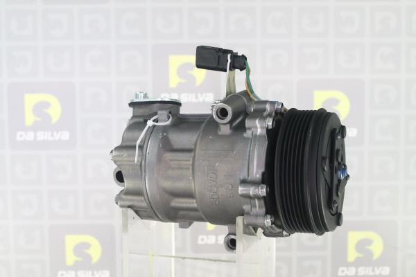 Compresseur DA SILVA FC0751 (X1)