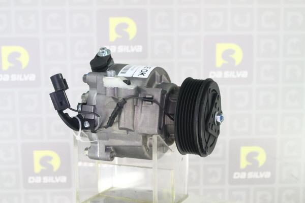 Compresseur DA SILVA FC0791 (X1)