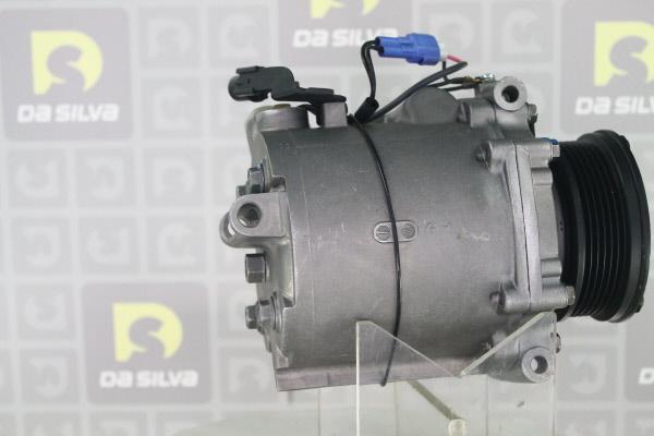 Compresseur DA SILVA FC0792 (X1)