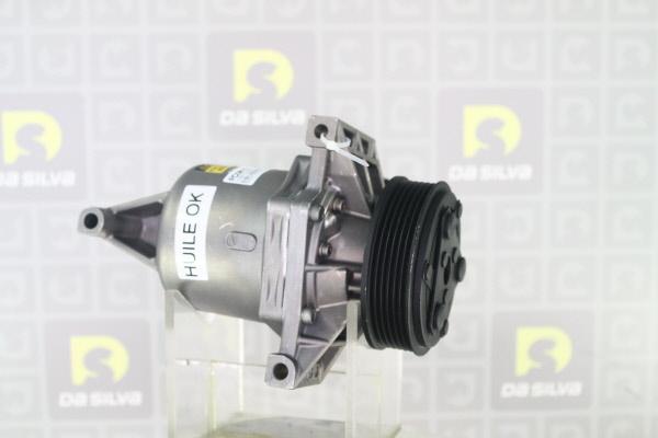 Compresseur DA SILVA FC0816 (X1)