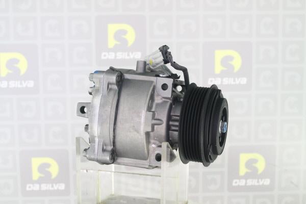 Compresseur DA SILVA FC0822 (X1)