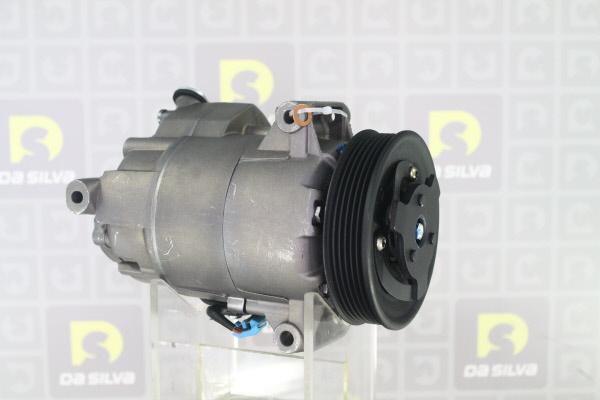 Compresseur DA SILVA FC0829 (X1)