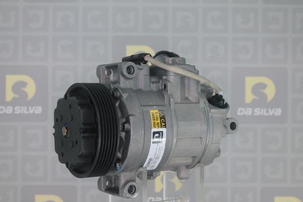 Compresseur DA SILVA FC0900 (X1)