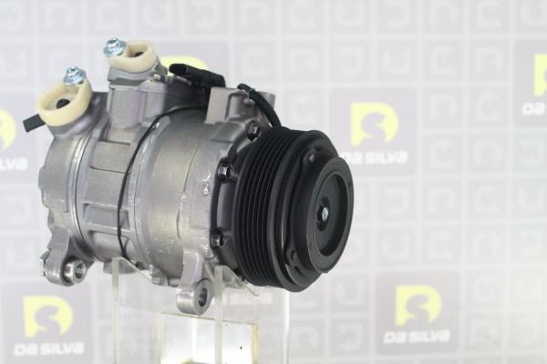 Compresseur DA SILVA FC1022 (X1)