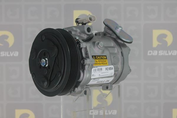 Compresseur DA SILVA FC1054 (X1)