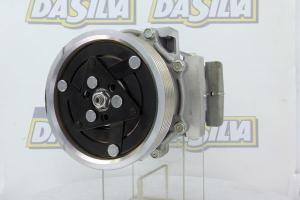 Compresseur DA SILVA FC1099 (X1)