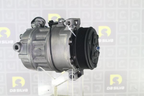 Compresseur DA SILVA FC1135 (X1)