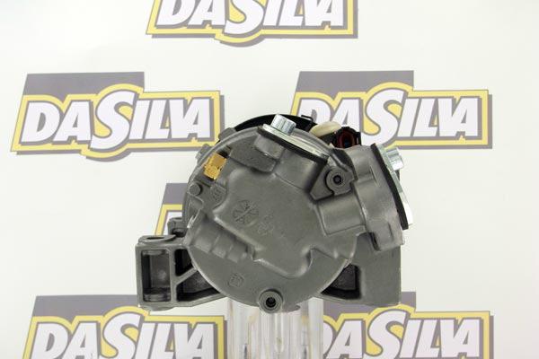 Compresseur DA SILVA FC1147 (X1)