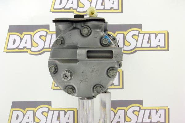 Compresseur DA SILVA FC1160 (X1)