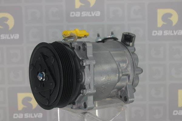 Compresseur DA SILVA FC1201 (X1)