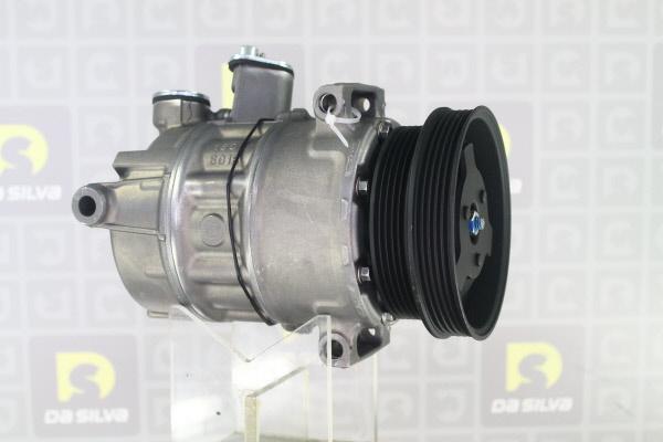 Compresseur DA SILVA FC1231 (X1)