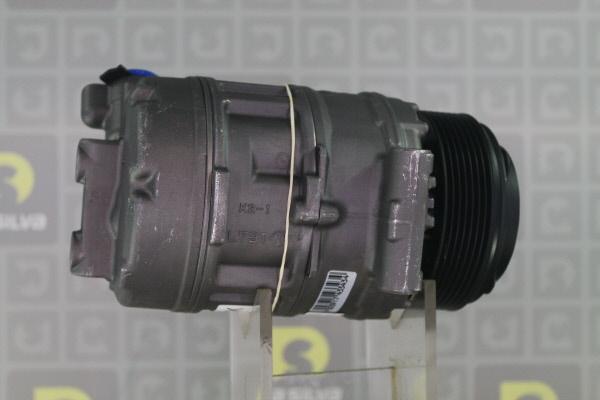 Compresseur DA SILVA FC1247 (X1)