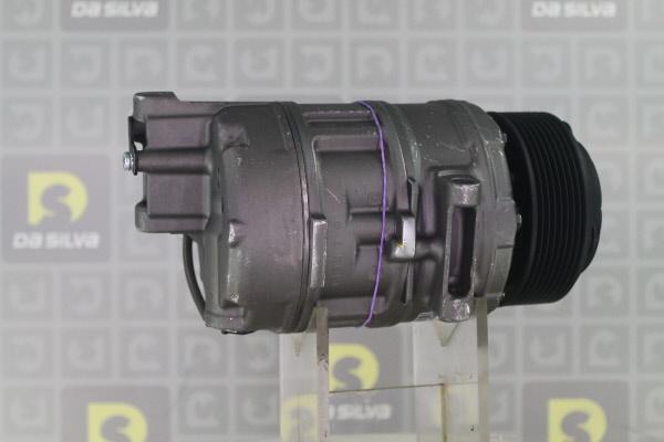 Compresseur DA SILVA FC1248 (X1)