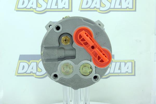 Compresseur DA SILVA FC3063 (X1)