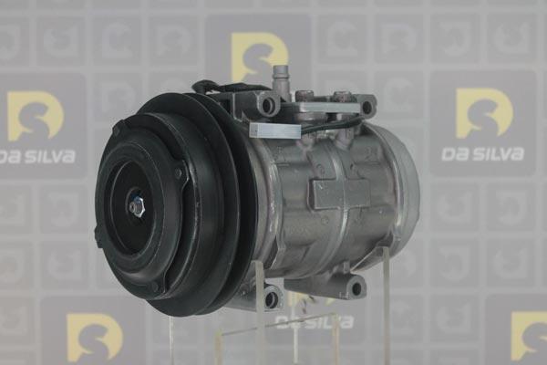 Compresseur DA SILVA FC3068 (X1)