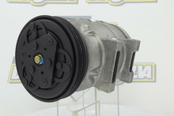 Compresseur DA SILVA FC3178 (X1)