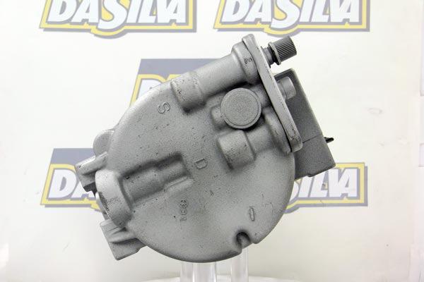 Compresseur DA SILVA FC3196 (X1)