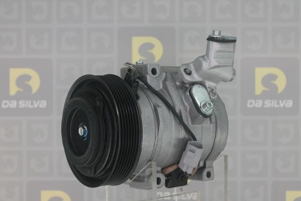 Compresseur DA SILVA FC3210 (X1)