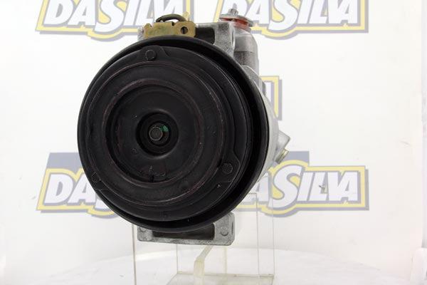 Compresseur DA SILVA FC3246 (X1)
