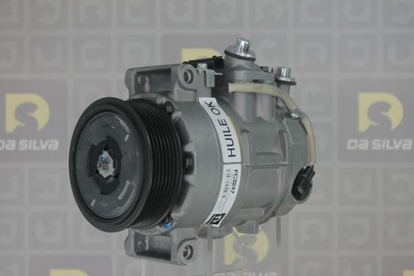 Compresseur DA SILVA FC3247 (X1)