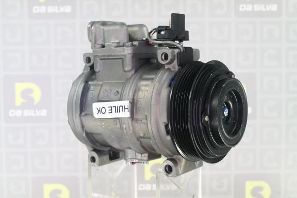 Compresseur DA SILVA FC3261 (X1)