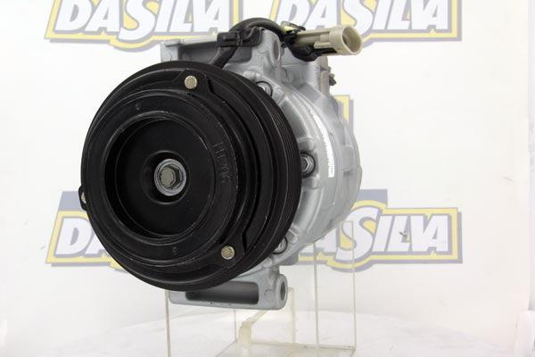 Compresseur DA SILVA FC3263 (X1)