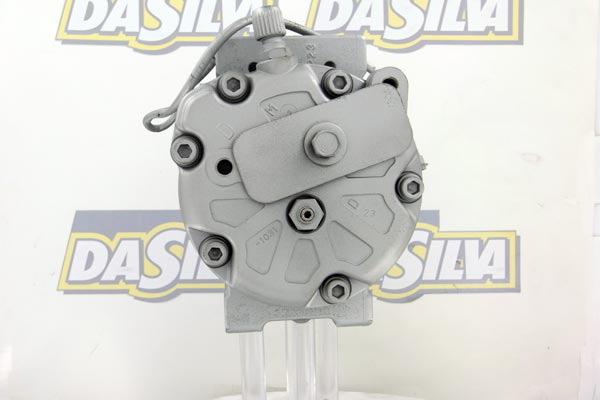 Compresseur DA SILVA FC3296 (X1)